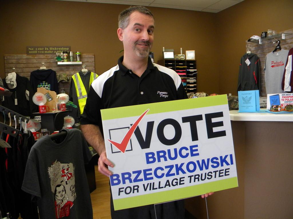 Bruce Brzeczkowski